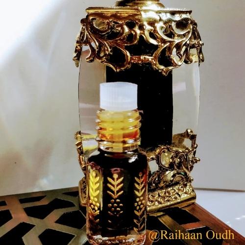 Amiri Kadeem Khalis Oudh Oils