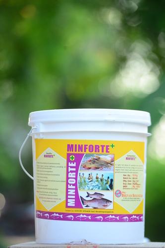 MINFORT+ Mineral Mixture Probiotics