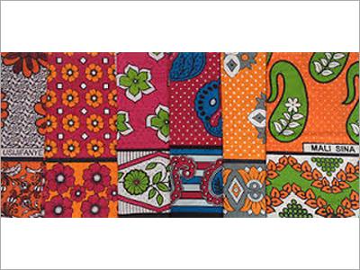 Khitanga Fabrics
