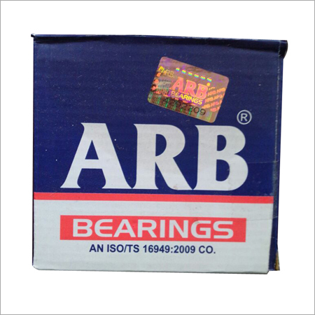 ARB Ball Bearings