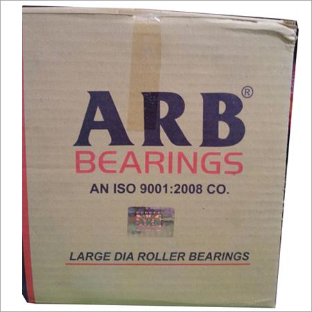 Large Diameter Roller Bearings