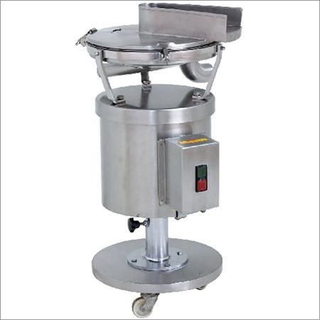 Deburring Dedusting Machine