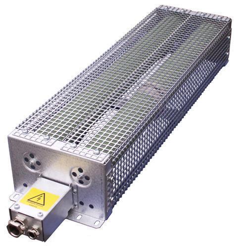 Alimak Brake Resistor