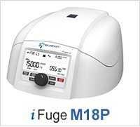 ifugeM18P Centrifuge