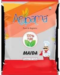 Laminated Maida Packing Bags