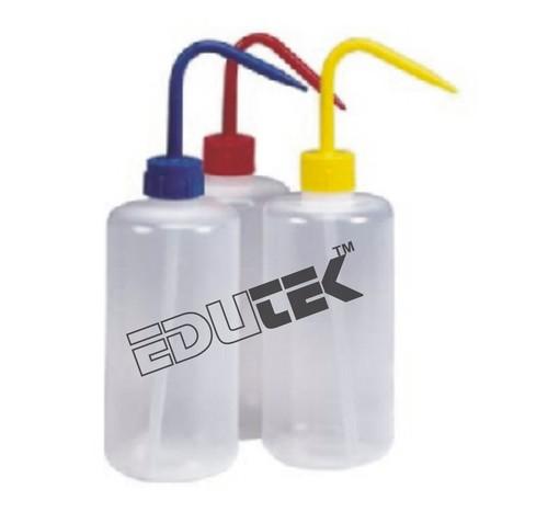 Polyethylene Wash Bottles