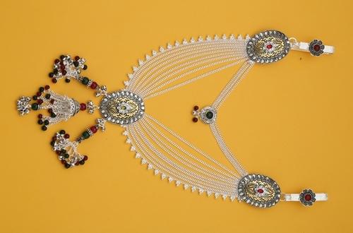 92.5 Sterling Silver Waist Chain
