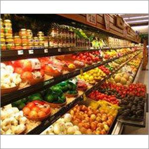 Supermarket Cold Room