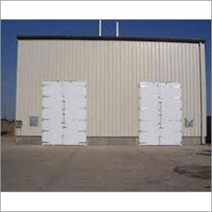 Warehouse Cold Storage Doors