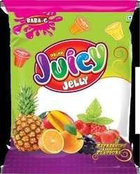 Confectionery Item Packaging Pouches