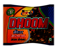 Dhoom Pouch Packaging Pouch