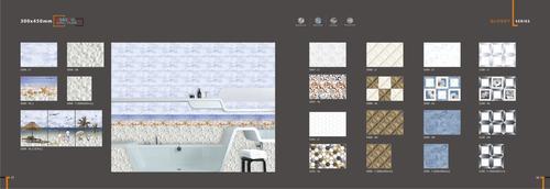 Color Ceramic Tiles