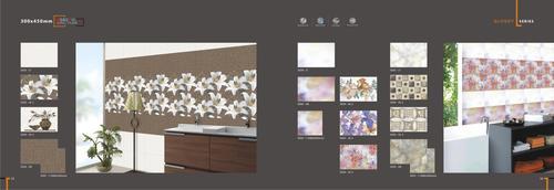 Designer Elevation Tiles