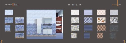 Indoor Ceramic Wall Tiles