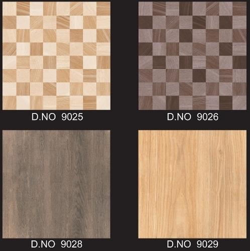 30x30 Bathroom Tiles