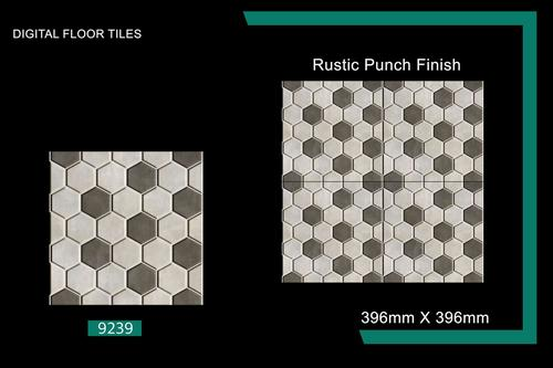 Ceramic Floor Tiles
