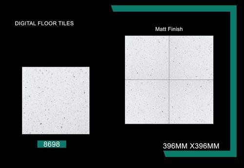 Matt floor Tile  Series