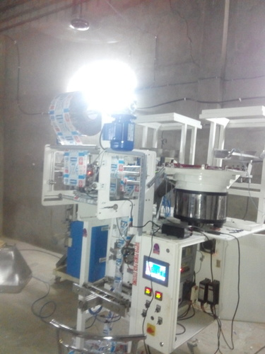 Naphthalene Packing machine