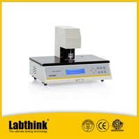 Digital Plastic and Cardboard Thickness Test Machine