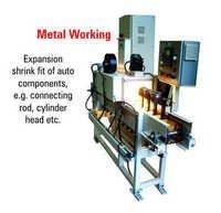 Expansion Shrink-fit Oven