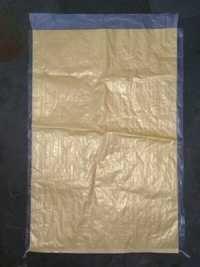 PP Woven Plain Bag