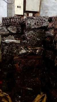 CRC Waste Bundle metal scrap