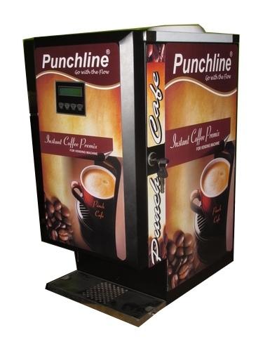 Tea Coffee Processing Machine