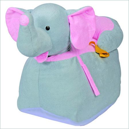 Stuufed Elephant Toy