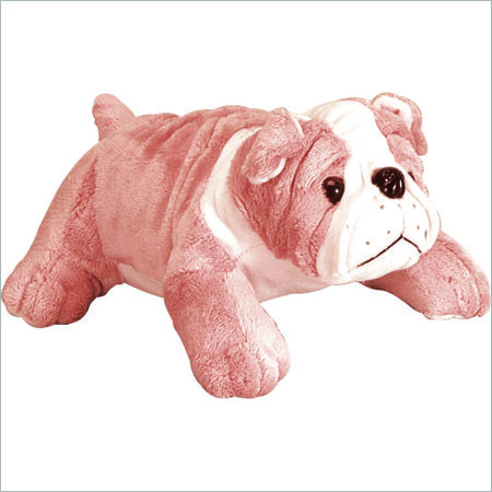 Stuffed Dog Toy