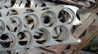 Cold Rolled Non Oriented Punching Scrap
