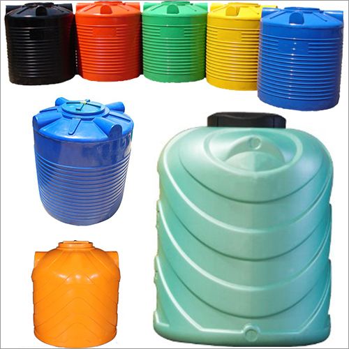 Masterbatches for Water Tanks