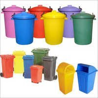 Dustbins Masterbatches