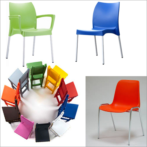Masterbatches for Chairs