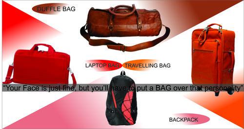 travelng bag