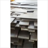 Hard Rolled Cut Sheet Scrap
