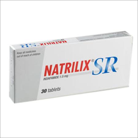 Indapamide Tablets