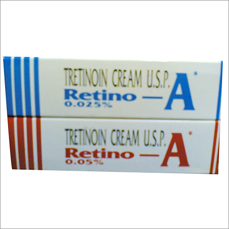 Tretinion Cream