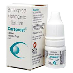 Bimatoprost Eye Drop