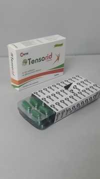Tensorid Capsule (For Relieve Stress)