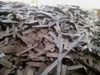 RECYCLE IRON STEEL BUNDLE SCRAP
