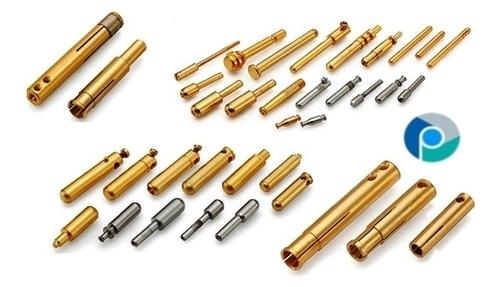 Brass Electrical Plug Pin Exporter