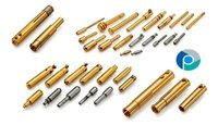 Brass Electrical Plug Pin Exporter