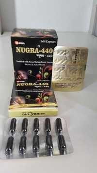 Nugra-440 Capsule