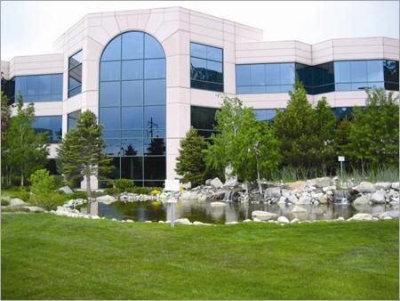 Coaching Building