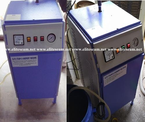 Industry Steam Boiler