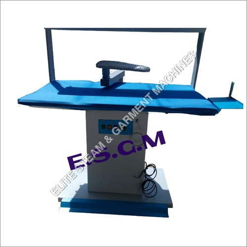 Vacuum Ironing Table for Garment Industry