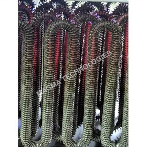 Finned Tubular Heater