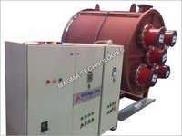 Industrial Hot Water Generators