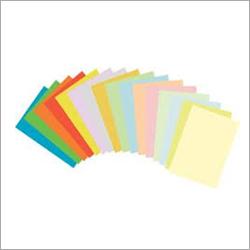 Colour Xerox Paper