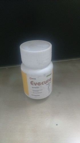 Eve cure  (For Menstrual Disorders)